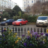 Photo taken at Umi Hotel London by Ольга П. on 12/10/2012