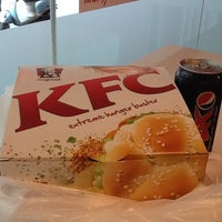 Photo taken at KFC by Germán G. on 10/11/2012