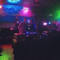 Photo taken at BullFrogz by Matt B. on 9/27/2012