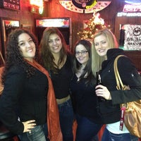 Photo taken at The 8 Ball by Robin V. on 12/30/2012