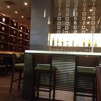 Photo taken at Don's Bogam Korean BBQ & Wine by Katie B. on 11/10/2013