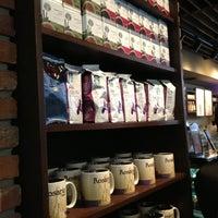 Photo taken at Starbucks by Manu Q. on 6/23/2013