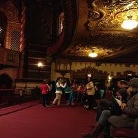 Photo taken at St. George Theatre by Mariliz P. on 3/15/2013