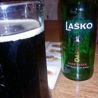 Photo taken at Montenegroi Gurman by Krisztina E. on 12/1/2012