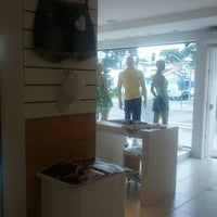 Photo taken at Osmoze Store by Diego A. on 1/8/2013
