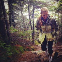 Photo taken at Camel's Hump State Park - Summit by Alicia J. on 9/14/2014