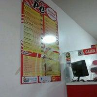 Photo taken at Passaporte do PC by Daniel T. on 10/22/2012