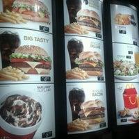 Photo taken at McDonald's by Kamyla M. on 11/24/2012