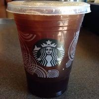 Photo taken at Starbucks by Abilene L. on 8/16/2014