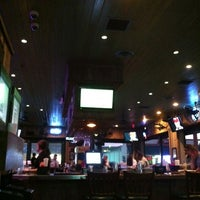 Photo taken at Miller's Miami Falls Ale House by Irma B. on 2/11/2013