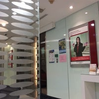 Photo taken at Industrial and Commercial Bank of China (Thai) PCL. by Jennie S. on 9/5/2014