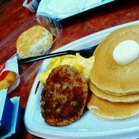 Photo taken at McDonald's by Nikki M. on 10/15/2012