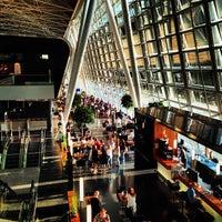 Photo taken at Zurich Airport (ZRH) by David M. on 8/30/2013