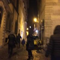 Photo taken at La Focaccia by Marialù C. on 1/1/2017