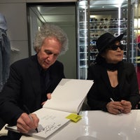 Photo taken at Marc Jacobs Bleecker Street by Mark G. on 4/28/2015