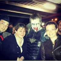 Photo taken at Screamworld by Berenice F. on 11/4/2014