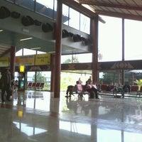 Photo taken at Terminal 2 by Jamno T. on 9/20/2012