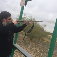 Photo taken at Ben Avery Sporting Clay by Rodger L. on 2/6/2014