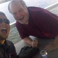 Photo taken at Stoney Lake by Lucas C. on 6/21/2014