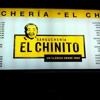 Photo taken at El Chinito by Omar A. on 9/25/2012