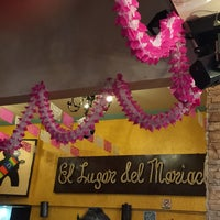 Photo taken at Lugar Del Mariachi by Eduardo M. on 6/12/2016