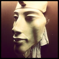 Photo taken at Rosicrucian Egyptian Museum by Cristal F. on 4/29/2013