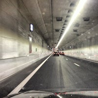 Photo taken at Coentunnel by Gerard S. on 6/10/2013
