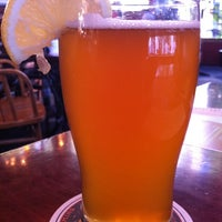 Photo taken at McMenamins Six Arms by Seth S. on 10/3/2012