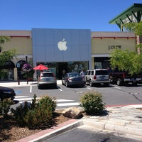 Photo taken at Apple Summit Sierra by Darryl J. on 6/22/2013