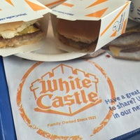 Photo taken at White Castle by Fred M. on 6/11/2015