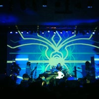 Photo taken at The Granada by Mike P. on 4/23/2013