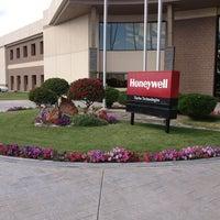 Photo taken at Honeywell Turbo Technologies by Rocio L. on 3/8/2013