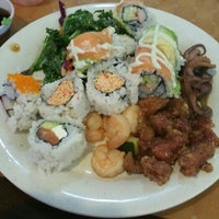 Photo taken at Grand China Buffet by Tara H. on 5/13/2016
