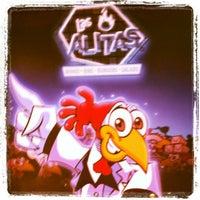 Photo taken at Las Alitas by Pako G. on 11/3/2012