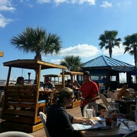 Photo taken at Caribbean Jack's by Christopher B. on 1/26/2013