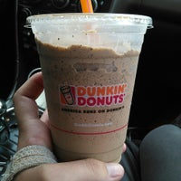 Photo taken at Dunkin Donuts by Shannon R. on 8/1/2015