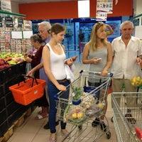 Photo taken at Сильпо by Валерия П. on 9/30/2012