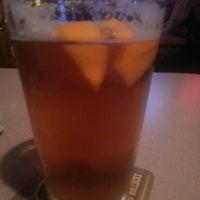 Photo taken at Johnny's Fillin' Station Restaurant by Meghan K. on 6/4/2013