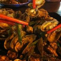 Photo taken at Tar Chong Restaurant by June H. on 10/27/2012