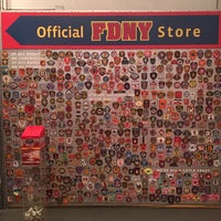 Photo taken at FDNY Fire Zone by Jason W. on 12/11/2015