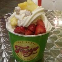Photo taken at Froyo by Dr. Jack M. on 4/29/2015