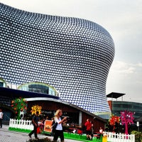 Photo taken at Bullring Shopping Centre by Simon S. on 7/23/2013