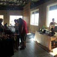 Photo taken at Dallas Handmade Arts Market by Concord G. on 9/22/2012