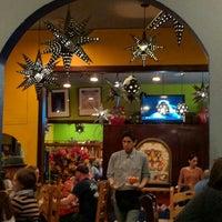 Photo taken at La Fiesta Restaurant by Dilek U. on 2/14/2016