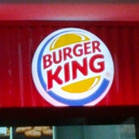 Photo taken at Burger King by Andrey S. on 10/27/2012