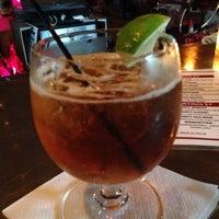 Photo taken at Phillips Restaurant & Bar by Philip R. on 4/25/2014