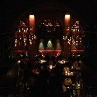 Photo taken at Buddha Bar by Stas M. on 1/23/2013