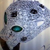 Photo taken at Van Gundy Jewelers by Sheri C. on 2/6/2014