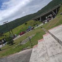 Photo taken at Faculdade CESUSC by Livia G. on 11/17/2013