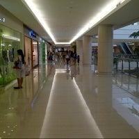 Photo taken at Mall @ Alam Sutera by Tino B. on 5/12/2013